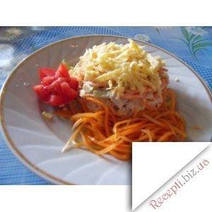 Морква по-корейськи в домашнх умовах - Смакота 15